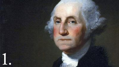 Opinion: the 5 Best and 5 Worst US Presidents